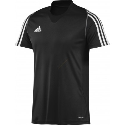 Adidas T12 Clima Cool short sleeve shirt, men