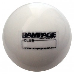 RampageSport Club training hockey ball