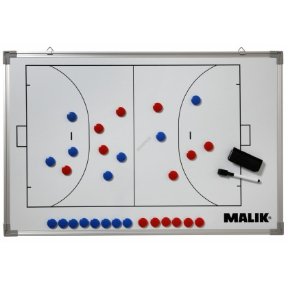 Malik Coachboard L w/ magnets