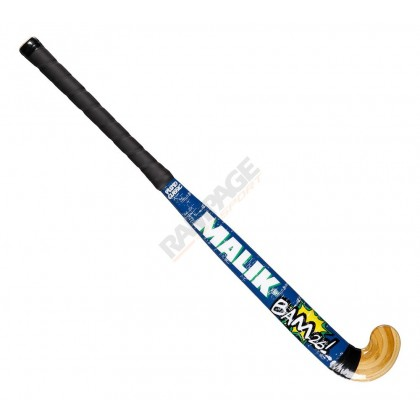 Malik Pluto Classic wooden indoor stick