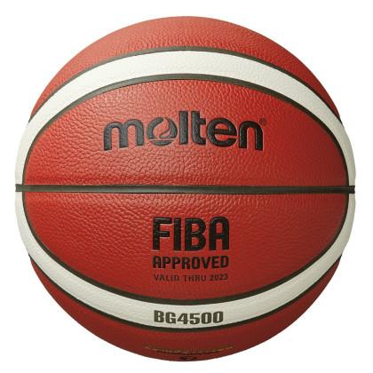 Molten BG4500 топка за баскетбол