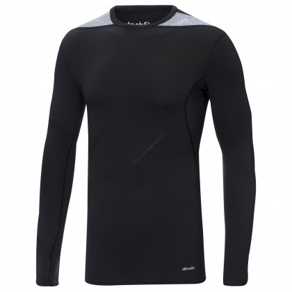 Adidas Techfit C&S Baselayers, long sleeves